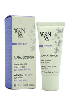 alphacontour-renewing-gel-by-yonka-unisex