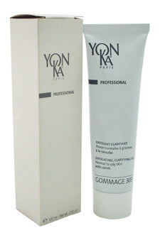 gommage-303-soft-clarifying-gel-peel-by-yonka-unisex