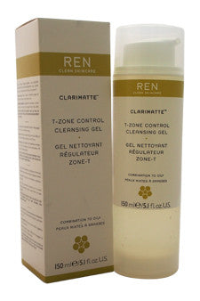 clarimatte-tzone-control-cleansing-gel-combination-to-oily-skin-by-ren-unisex