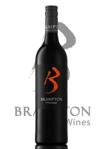 Pinotage (Price per 6 Bottle Case)