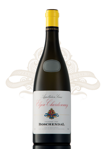 Elgin Chardonnay (Price per 6 Bottle Case)