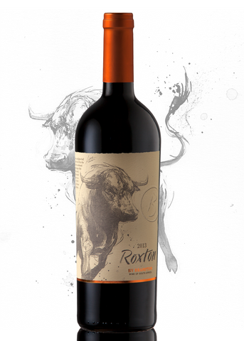 Roxton by Brampton (Price per 6 Bottle Case)