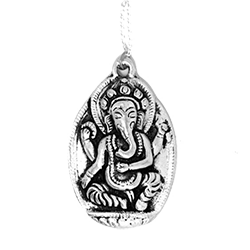 My Ganesha Necklace