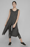 KIYANA SLEEVELESS LAYER TANK