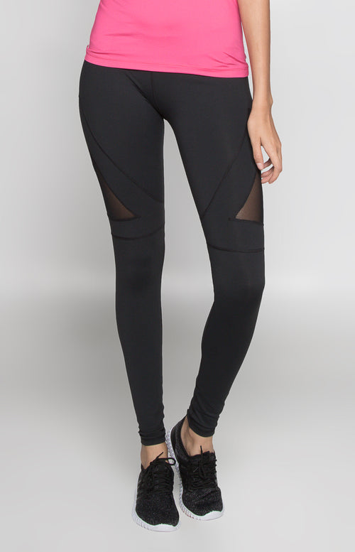 JIKAN 7/8 LEGGINGS