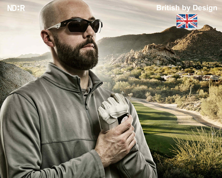 Sports Sunglasses for Golfers and why it is important