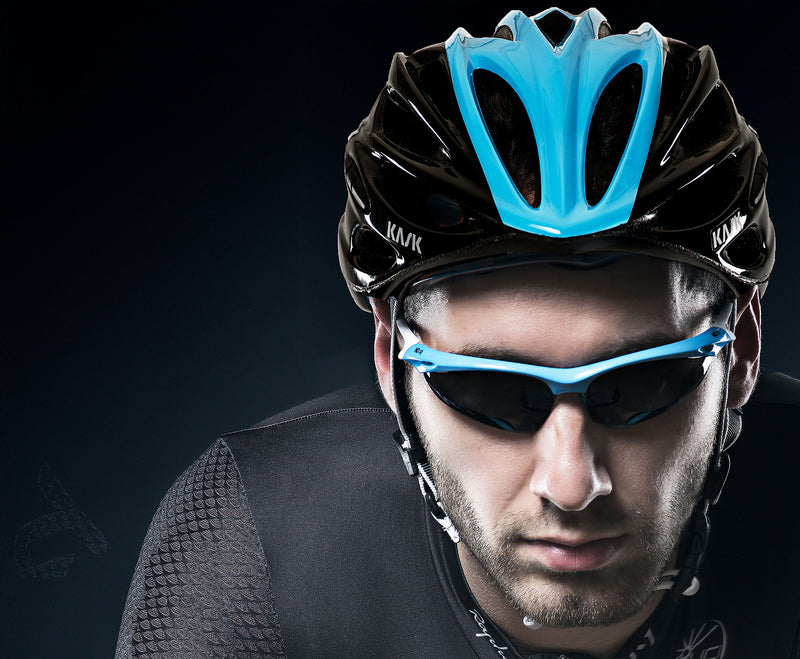 ND:R Sunglasses perfect for Triathletes!
