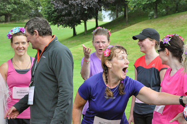 Parkrun should be embraced not unfairly maligned