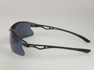 Carbon Fibre Cycling Sunglasses