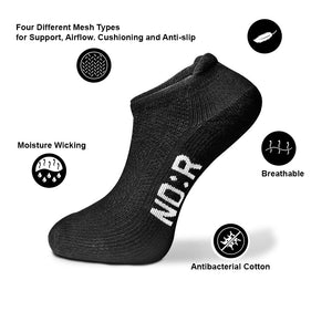 Athletic Running Socks