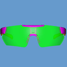 Load image into Gallery viewer, The Eclipse Rimless Sports Sunglasses