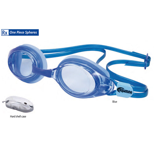 Aquasee Prescription Swimming Goggles