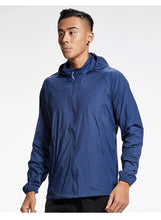 Load image into Gallery viewer, Men's Water Proof Running Jacket quick-drying