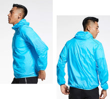 Load image into Gallery viewer, Windbreaker Running Jacket