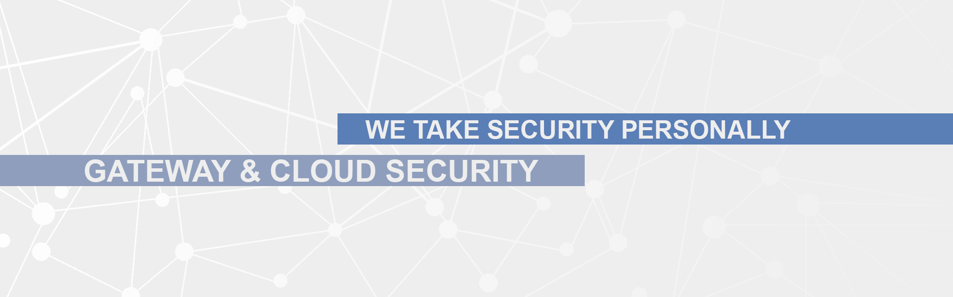 banner Cloud Security Solutions