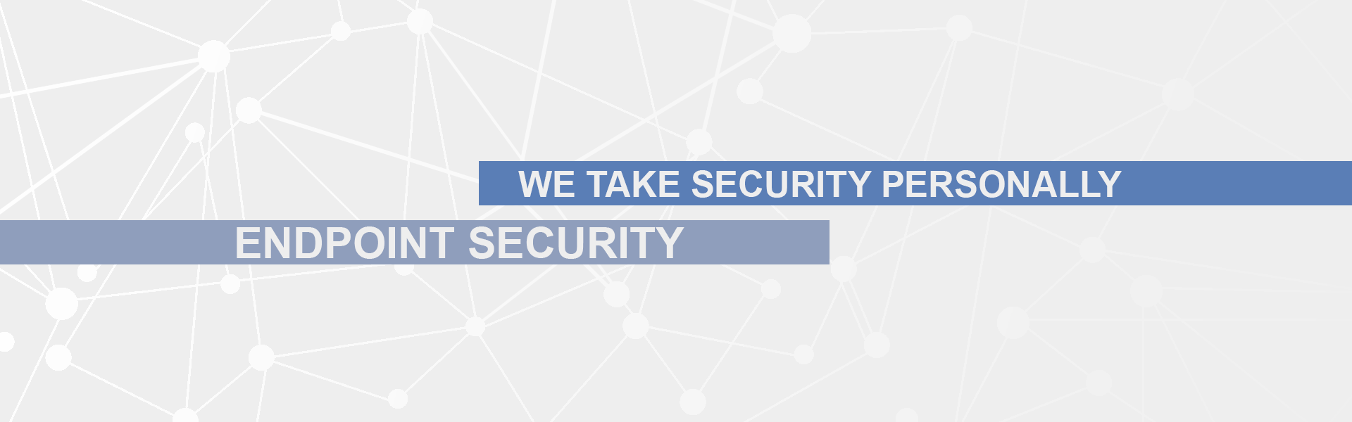 banner Endpoint Security Solutions