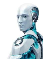 ESET Platinum Partner Secure Cyber Communications