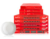 WatchGuard Fireware Firebox