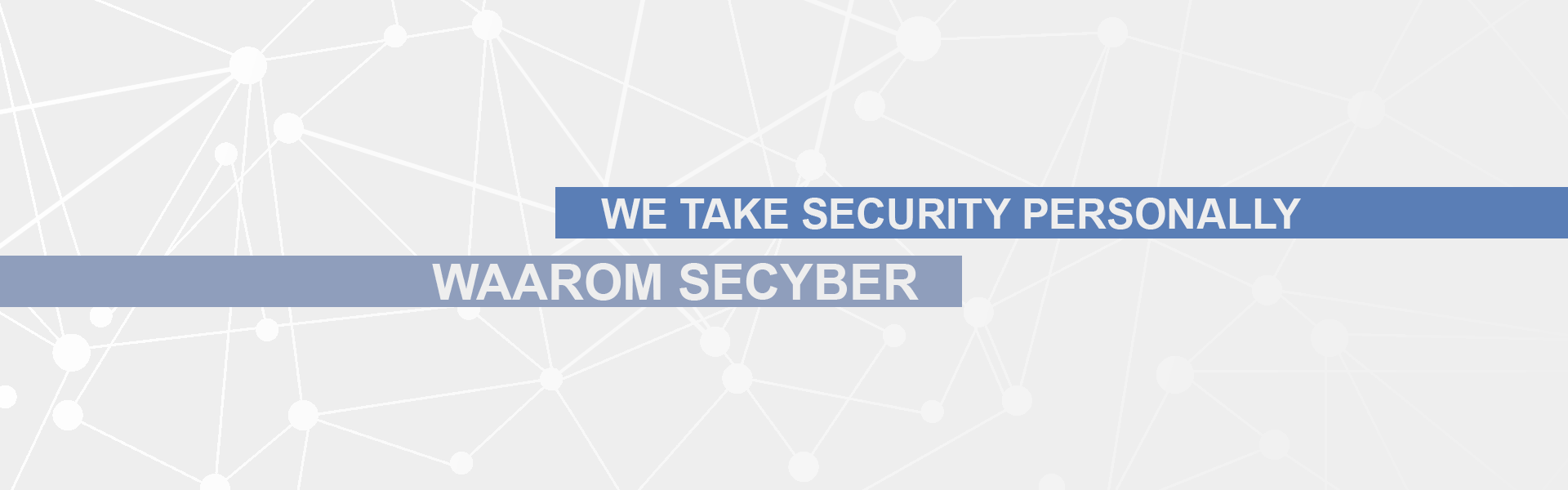 banner Waarom Secure Cyber Communications