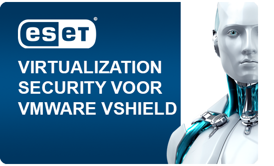 ESET Virtualization Security voor VMware Vshield