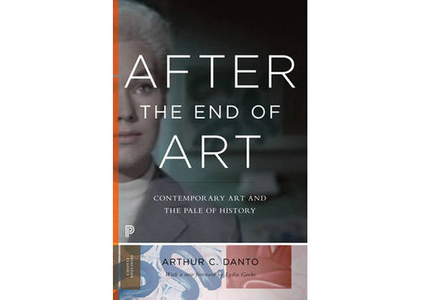 After the End of Art : Contemporary Art and the Pale of History