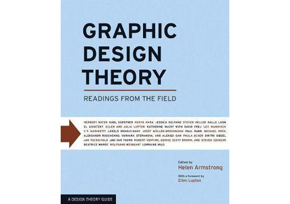 Graphic Design Theory : Readings from the Field