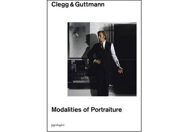 Clegg & Guttmann : Modalities of Portraiture