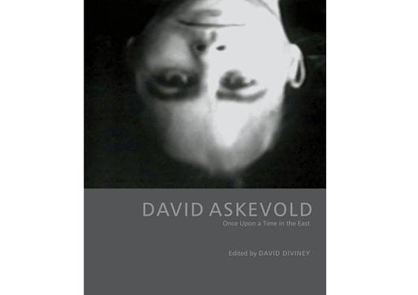David Askevold : Once Upon a Time in the East