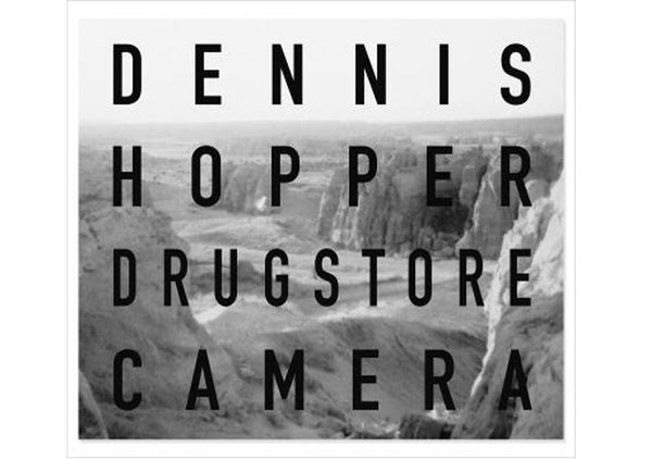 The Drugstore Camera
