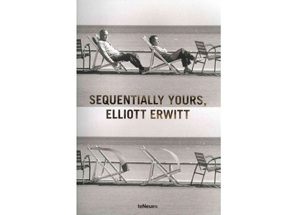 Elliott Erwitt : Sequentially Yours