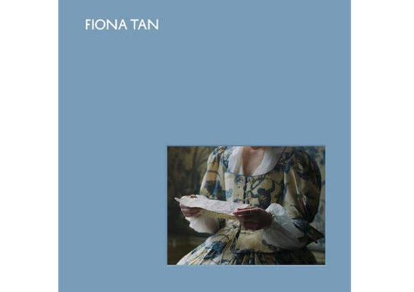 Fiona Tan : Geography of Time