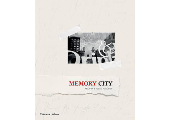Memory City : The Fading Days of Film