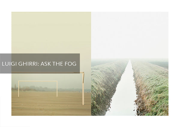 Luigi Ghirri: Ask the Fog