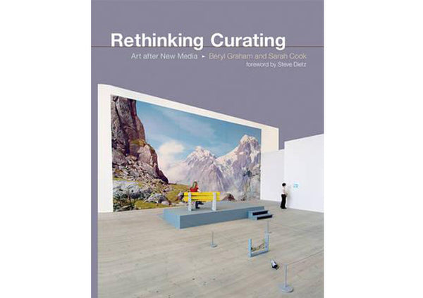 Rethinking Curating : Art After New Media
