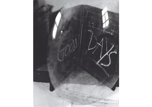 Robert Frank: Good Days Quiet