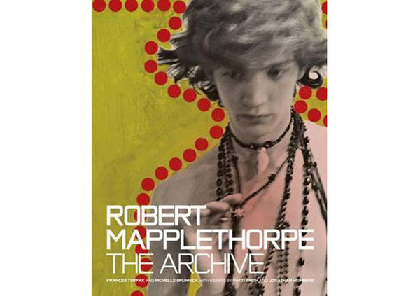 Robert Mapplethorpe: The Archive