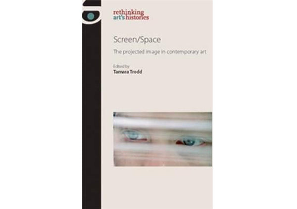 Screen/space : The Projected Image in Contemporary Art
