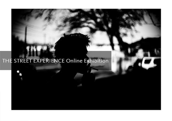The Street Experience - The Exhibition
