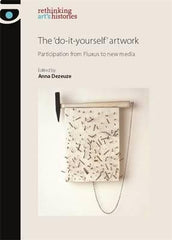 The do it yourself artwork participation from fluxus to new viewers of contemporary art are often invited to involve themselves actively in artworks by entering installations touching objects solutioingenieria Choice Image