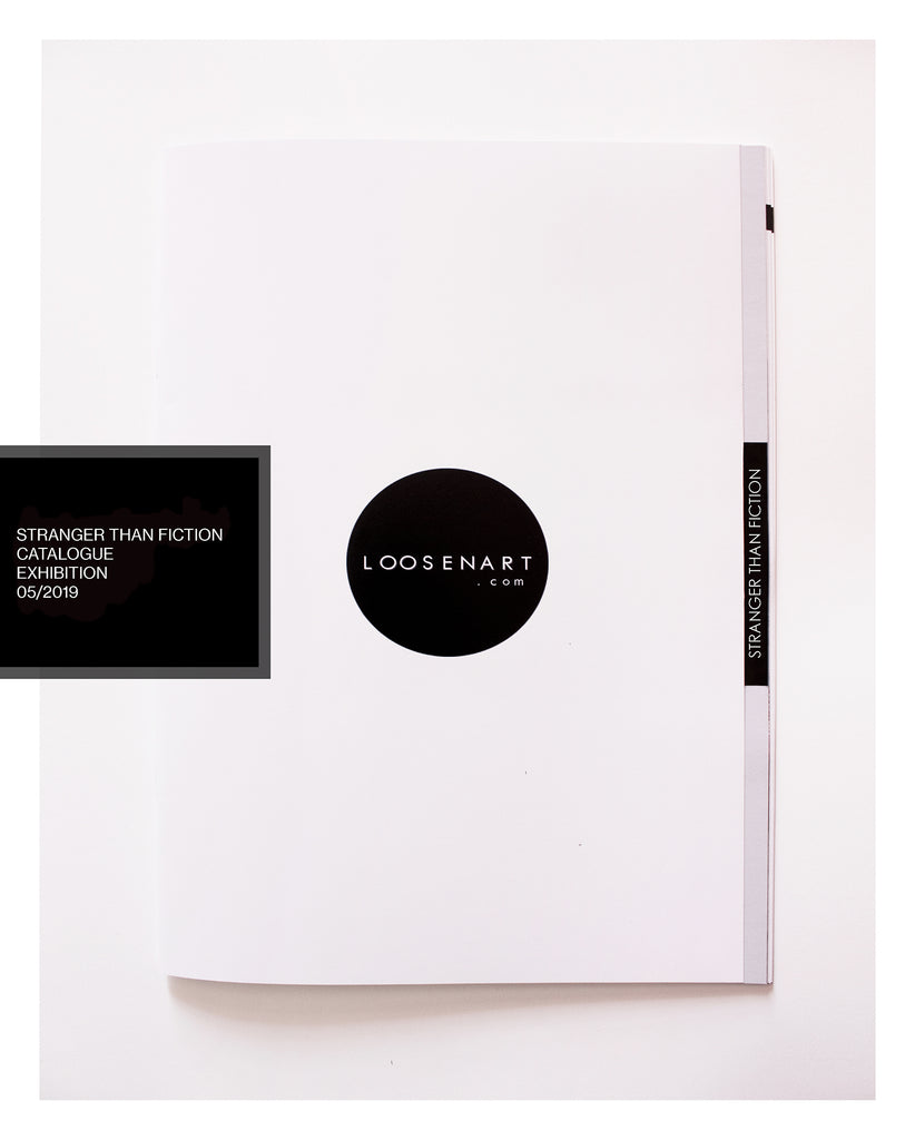 Stranger than Fiction Exhibition Catalogue