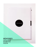 Memories Exhibition Catalogue