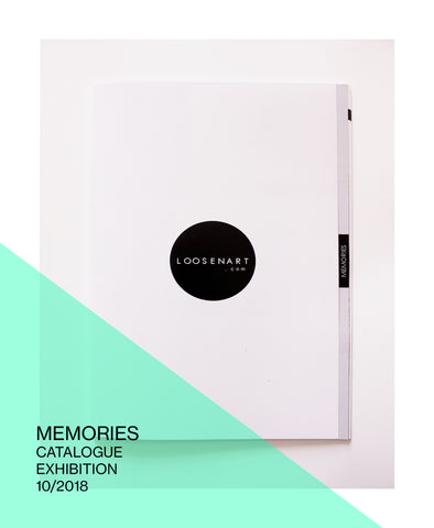 Memories Catalogue Exhibition
