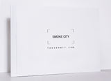 Book Smoke City