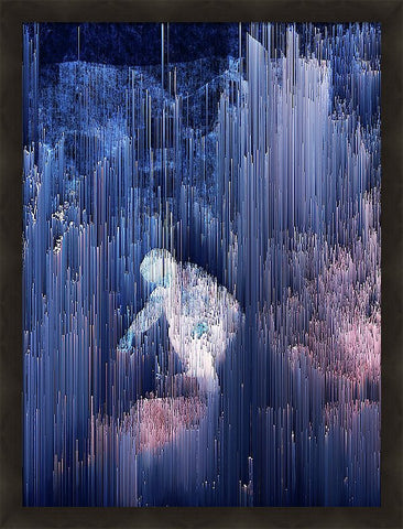 "Kathleen Rogers ""Becoming Holograms"""
