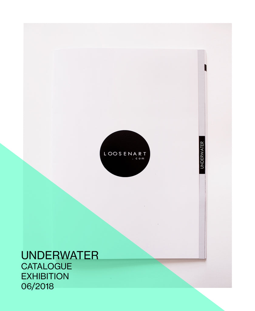 Underwater Catalogue Exhibition