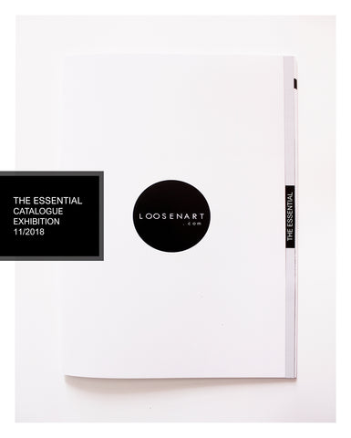 The Essential Catalogue Exhibition