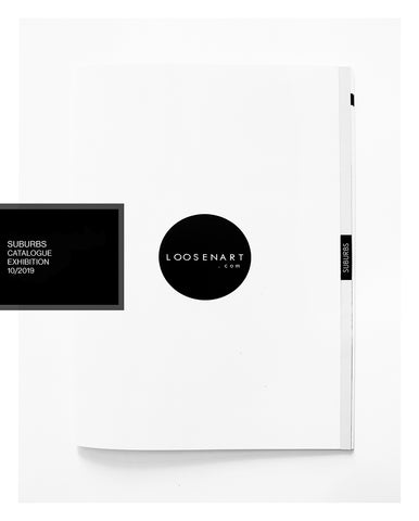 Urban Lights Exhibition Catalogue