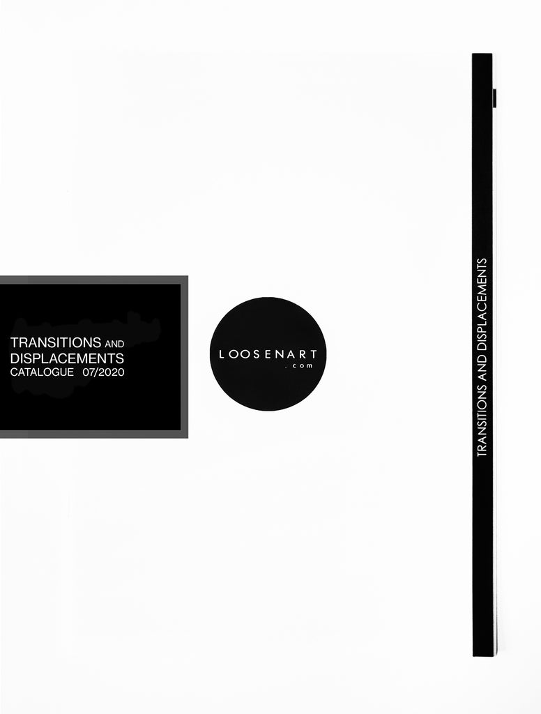 Transitions and Displacements Exhibition Catalogue