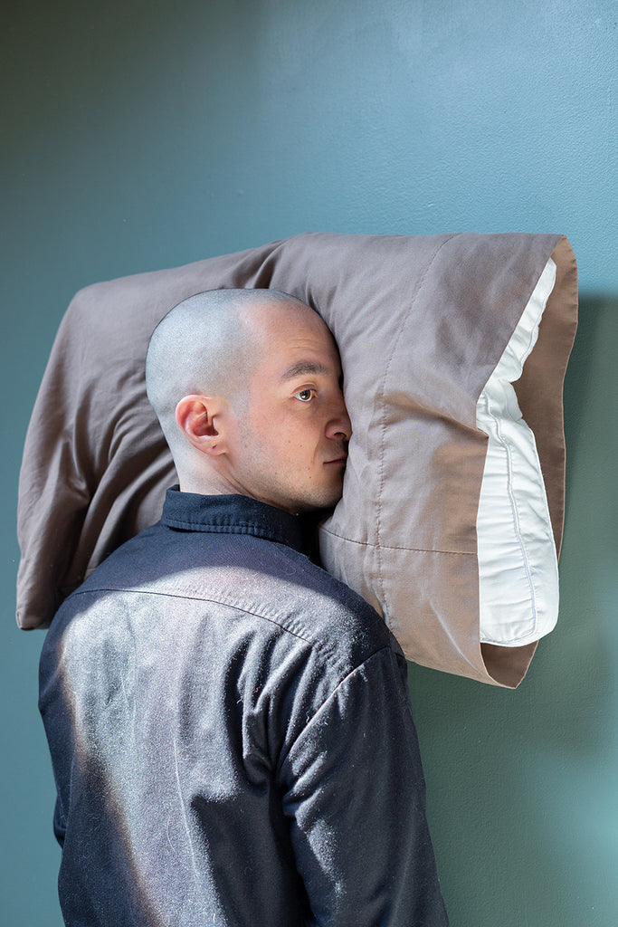 Anthony Licata - Pillow Talking