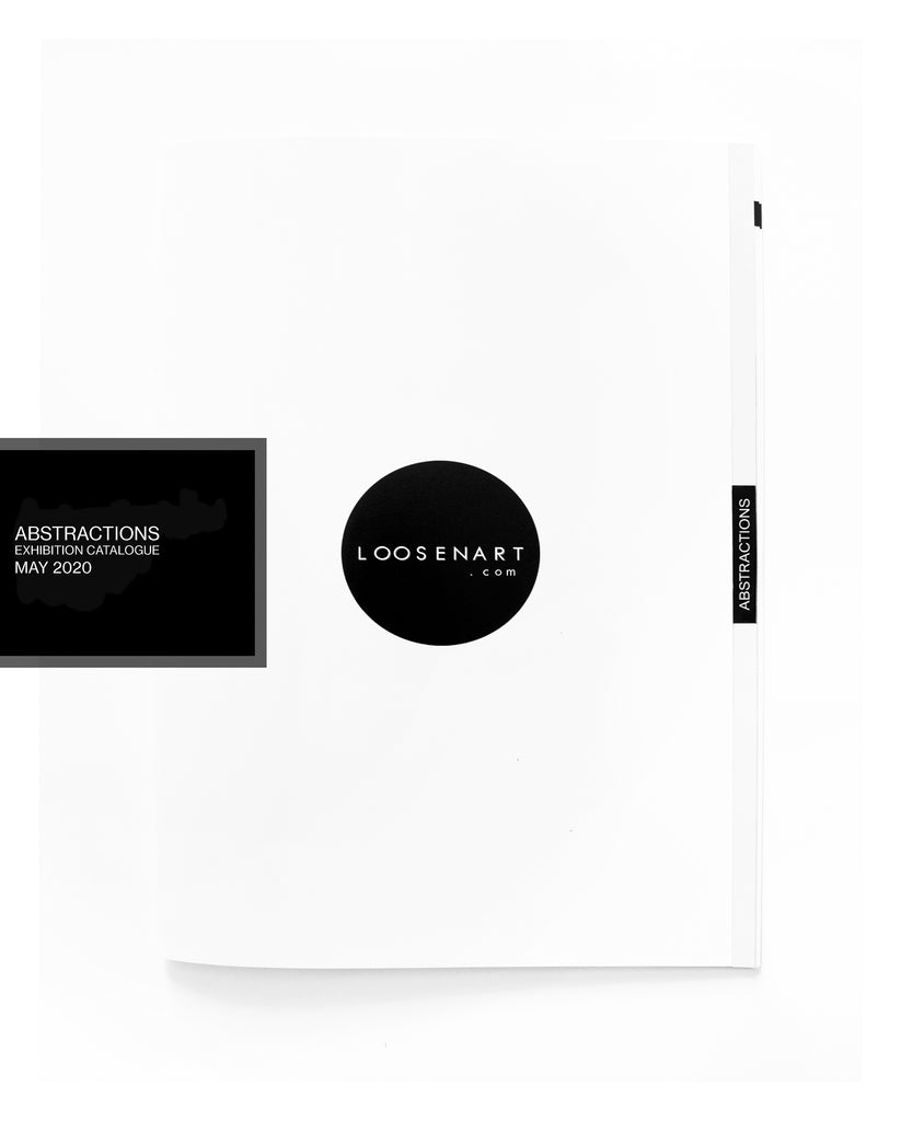 Abstractions Exhibition Catalogue